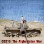 Artwork for CD210: The Afghanistan War