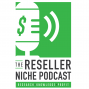 Artwork for RNP032: Reseller Interview w/ Rise N Grind Picker Vintage ebay Mercari Storage Units