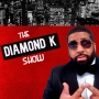 Artwork for Did the Jury Fail in Amber Guyger Case | The Diamond K Show