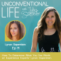 Artwork for Ep:11 How To Determine What You Are Worth w/ Experience Experts' Lynan Saperstein