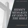 Artwork for Hidden Messages of God in the Bible - Episode 109