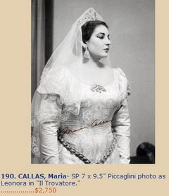 Il Trovatore from Naples, 1951