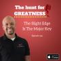 Artwork for Episode 253: The Slight Edge Is The Major Key