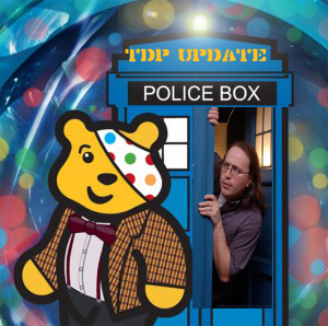 TDP 284: UPDATE AND CHILDREN IN NEED