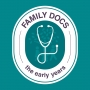 Artwork for Family Docs: The Early Years Podcast -#2 - Physician Wellness