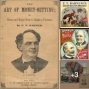 Artwork for 30 Part 2.  THE 1st TEN RULES FOR MAKING MONEY,  by  P T BARNUM