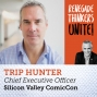 Artwork for 37: Drawing Up the Perfect Marketing Mix for Silicon Valley ComicCon