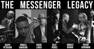"Podcast 383: A Conversation with Ralph Peterson Jr and Reggie Workman on ""The Messenger Legacy"""