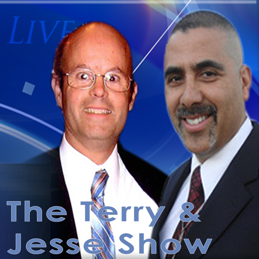 Artwork for Embracing Your Suffering - The Terry and Jesse Show - April 29, 2016