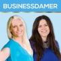 Artwork for 🎧 Businessdamer episode 11 - Om å ta pauser