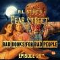 Artwork for Episode 26: R.L. Stine's Fear Street - Light Teen Spiciness