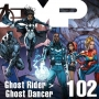 Artwork for EMP Episode 102: Ghost Rider > Ghost Dancer