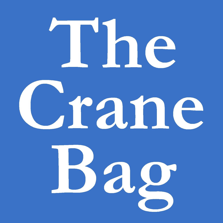 The Crane Bag Podcast show art