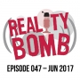 Artwork for Reality Bomb Episode 047