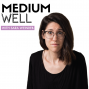 Artwork for 36: What you need to know about CBD, and what it's like to start a business in cannabis with Amy Duncan of Mowellens