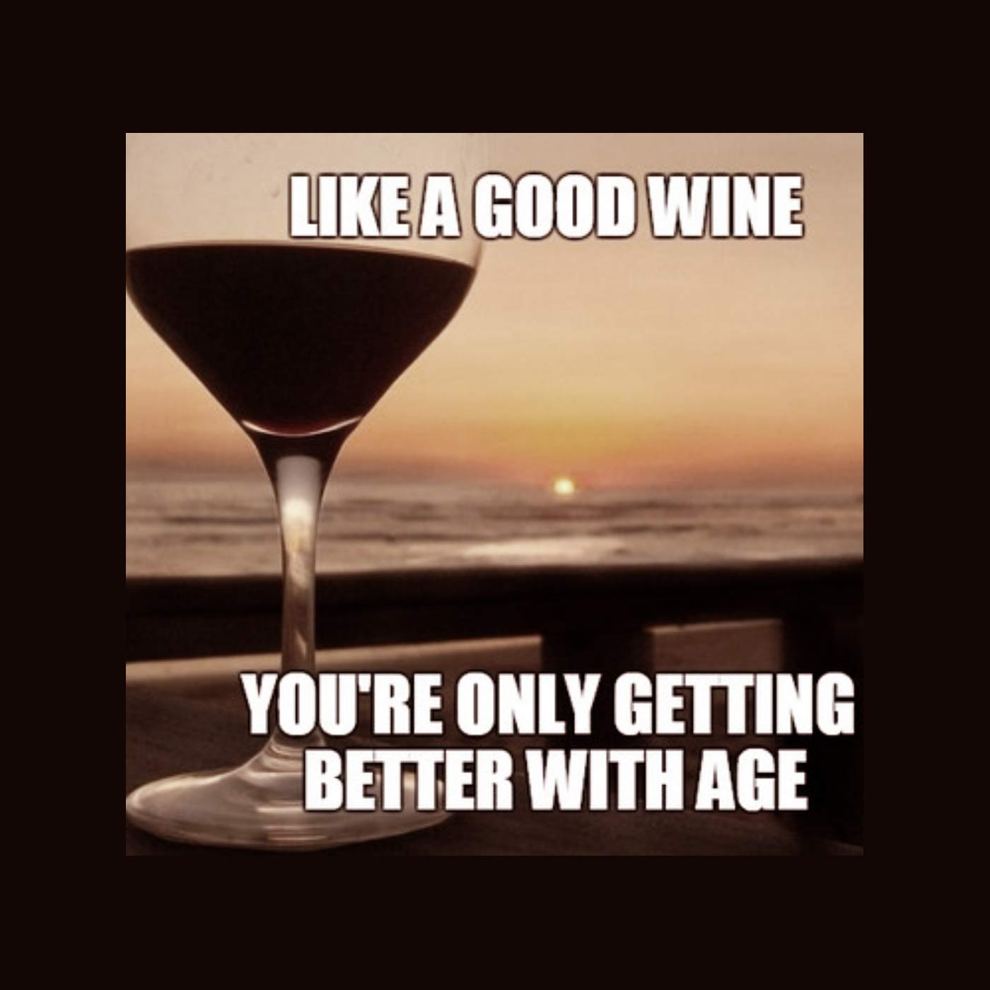 Does Wine REALLY Get Better With Age? - #003