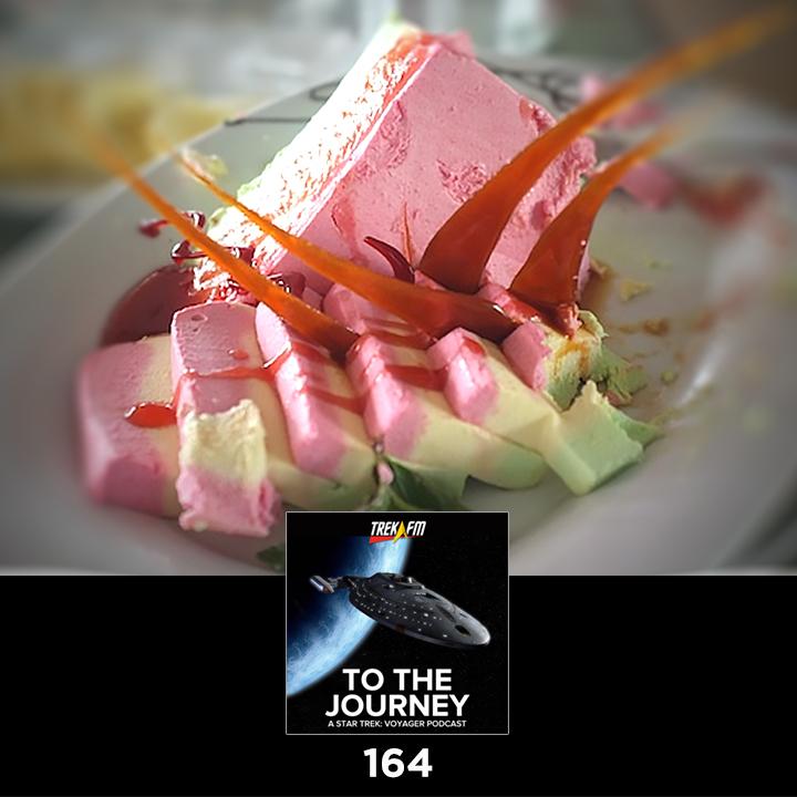 164: The Naked Dessert