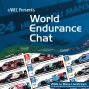 Artwork for 2016 WEChat Episode 9 - Le Mans Entry List Analysis