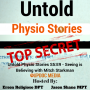 Artwork for Untold Physio Stories (S5E9): Seeing is Believing with Mitch Starkman