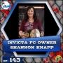 Artwork for INVICTA FC Owner Shannon Knapp