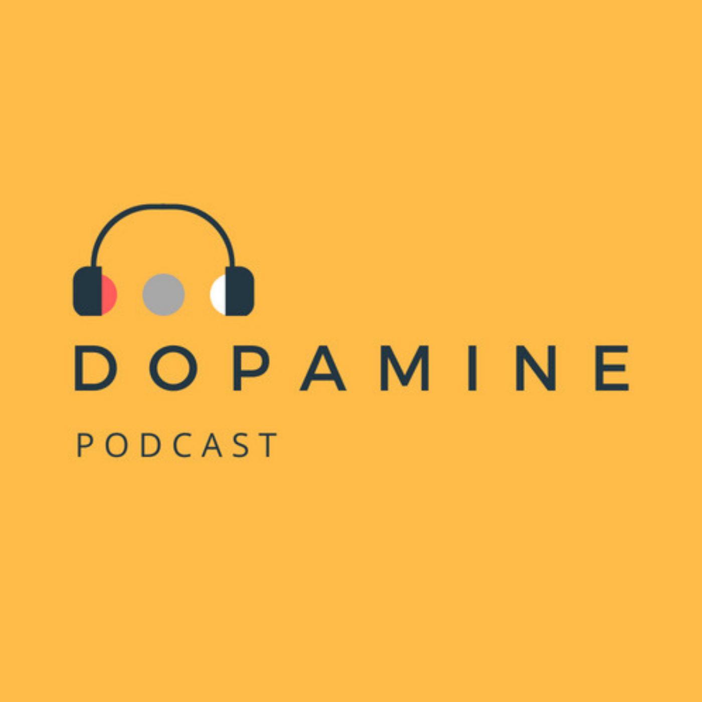 Dopamine Podcast show art
