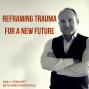 Artwork for Reframing Trauma For A New Future