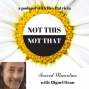 Artwork for Not This Not That - Sacred Masculinity with Miguel Dean