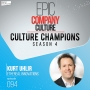 Artwork for Culture Champion - Kurt Uhlir with Ethereal Innovations | Episode 94