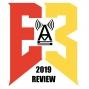 Artwork for E3 2019 Review (16/06/2019)