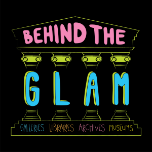 Behind The G.L.A.M.