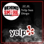 Artwork for #042: Maximize Your Digital Marketing by Taking Ownership of Your Online Business Profile - Yelp San Diego