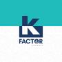 Artwork for Kfactor with Moshe Reuven Sheradsky