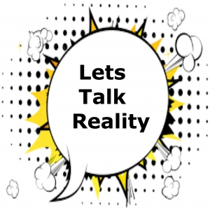 Lets Talk Reality podcast