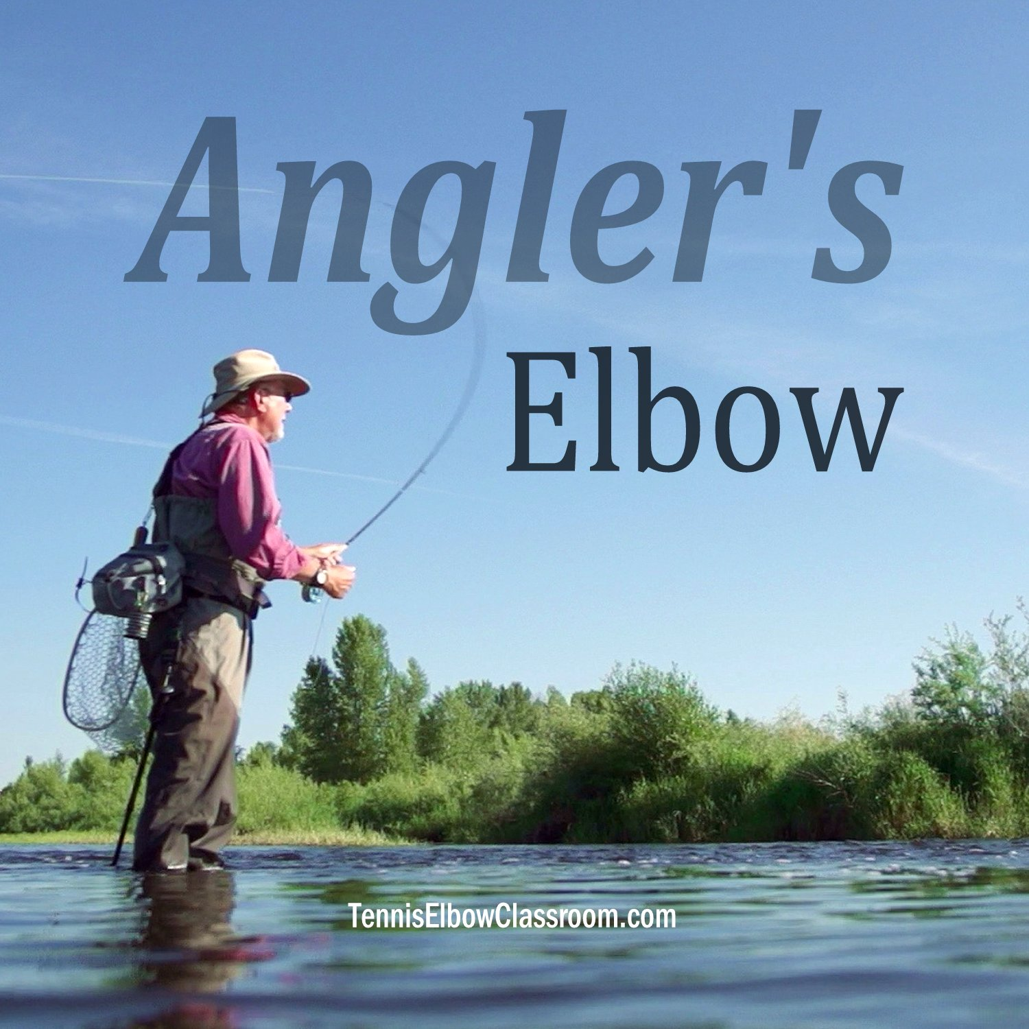Angler's Elbow Podcast Cover Image