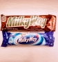Artwork for 147 - On New Snickers, More International Lays, and Milky Way Comparison