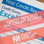 Artwork for Credit Reports and Credit Scores