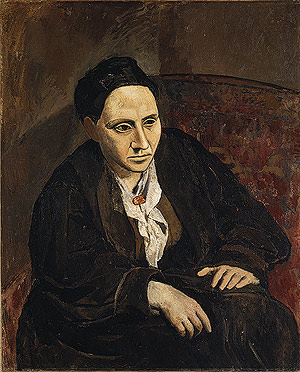 Gertrude Stein - If I Told Him: A Completed Portrait of Picasso