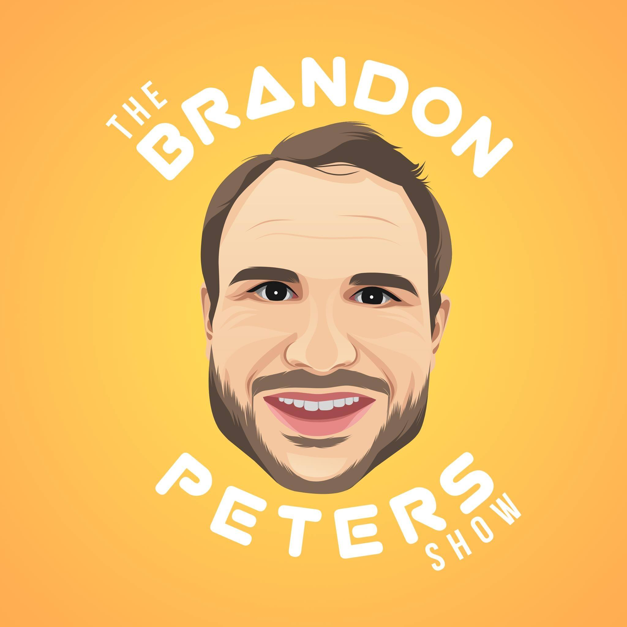 Episode 260 Brandon Peters show art