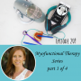 Artwork for 209 Myofunctional Therapy Series part 1 with Sarah Hornsby
