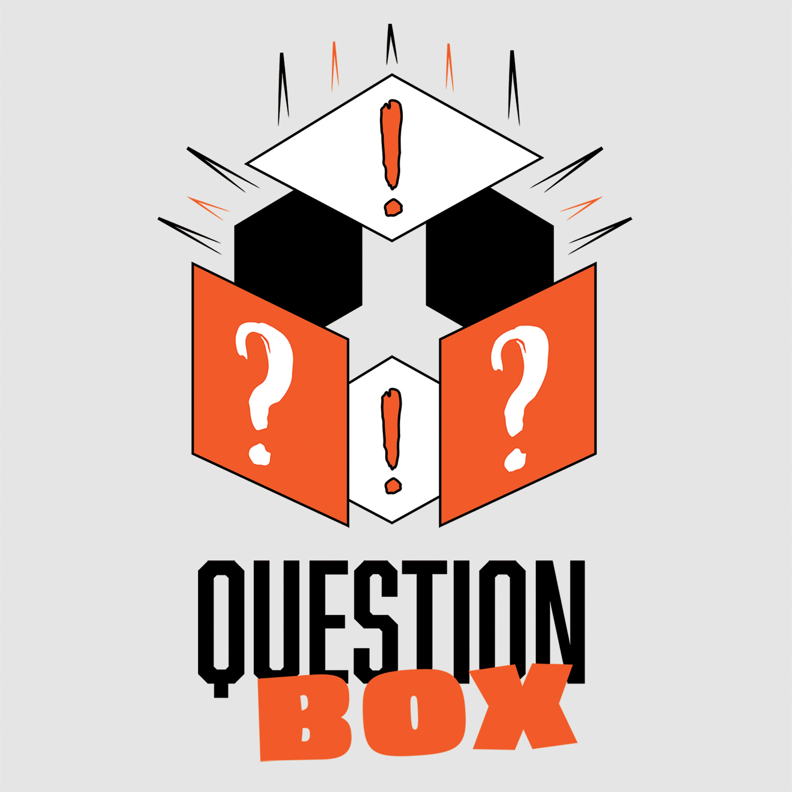 Question Box show art