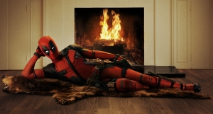 Episode 113 - Deadpool Review