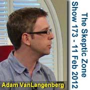 The Skeptic Zone #173 - 11.Feb.2012