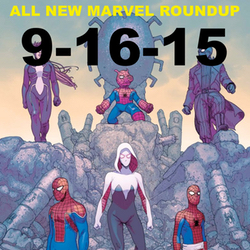 9-16-15 All New Marvel Roundup