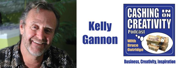 Kelly gannon