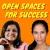 625. Palak Shah: Open Spaces for Success show art