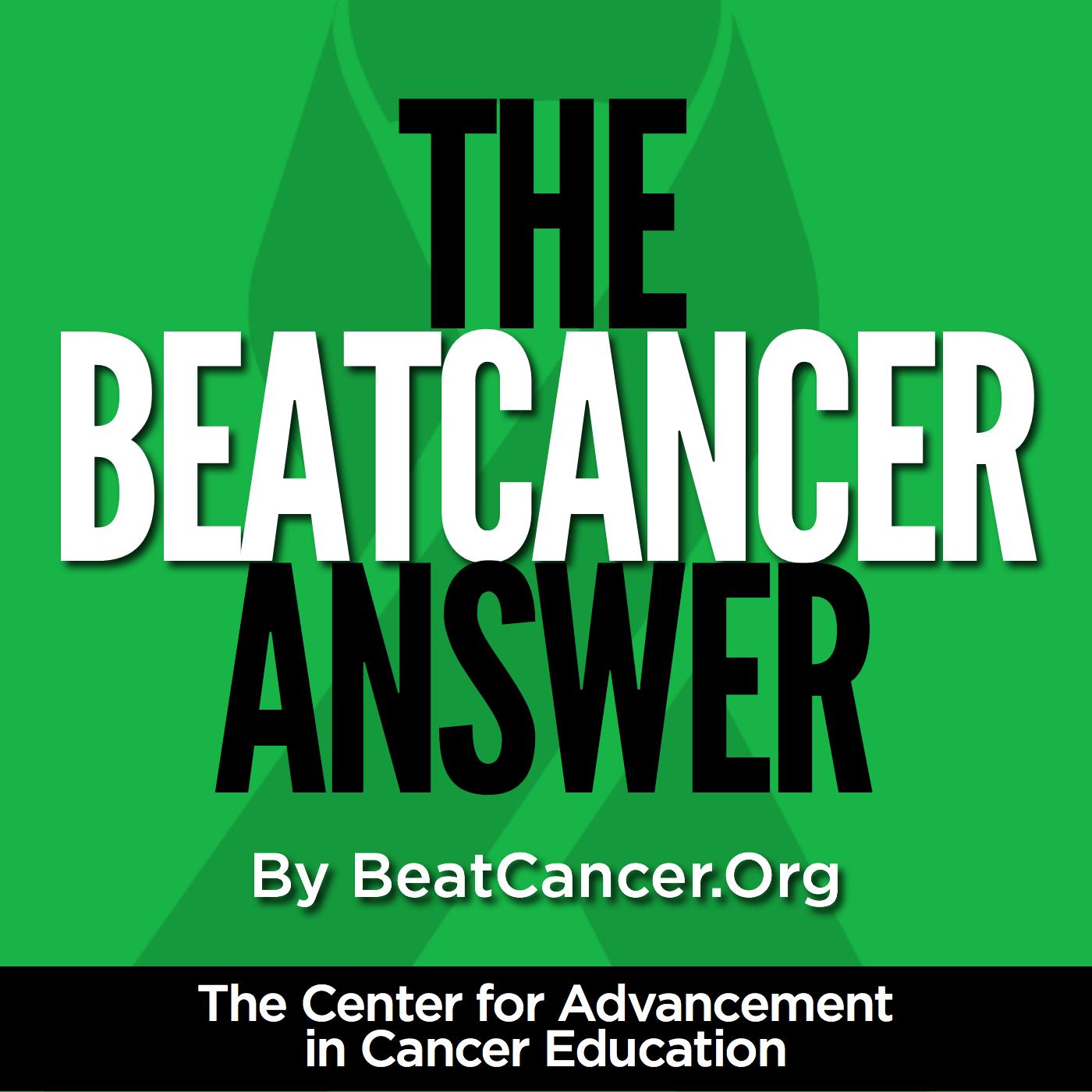 Artwork for BC-053 Part 1: BeatCancer Board Member, Andrea Anderson, Speaks Candidly about the first 24 hours after Diagnosis of Breast Cancer While Pregnant