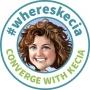 Artwork for Where's Kecia? Episode III - VR @SXSWEDU with Dr. Sue Kessler