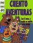 Artwork for #5 Los tres osos, o ¡¿Cuando se enfria este atole!?