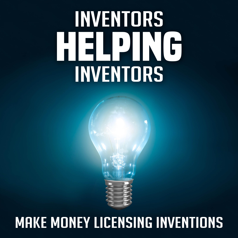 Inventors Helping Inventors show art