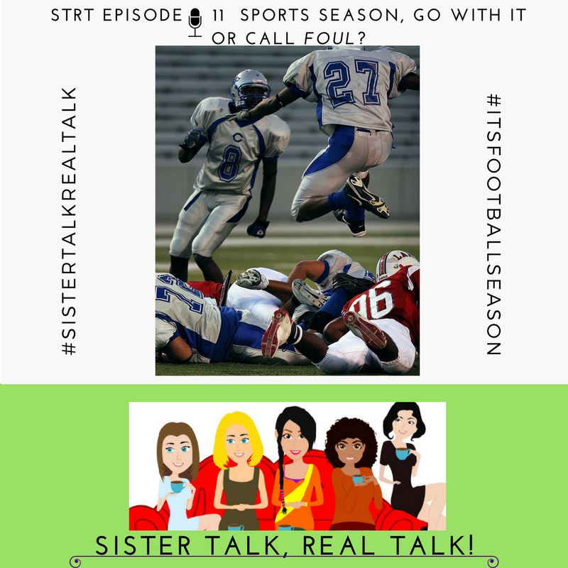 STRT - Episode 11 - Sports Season